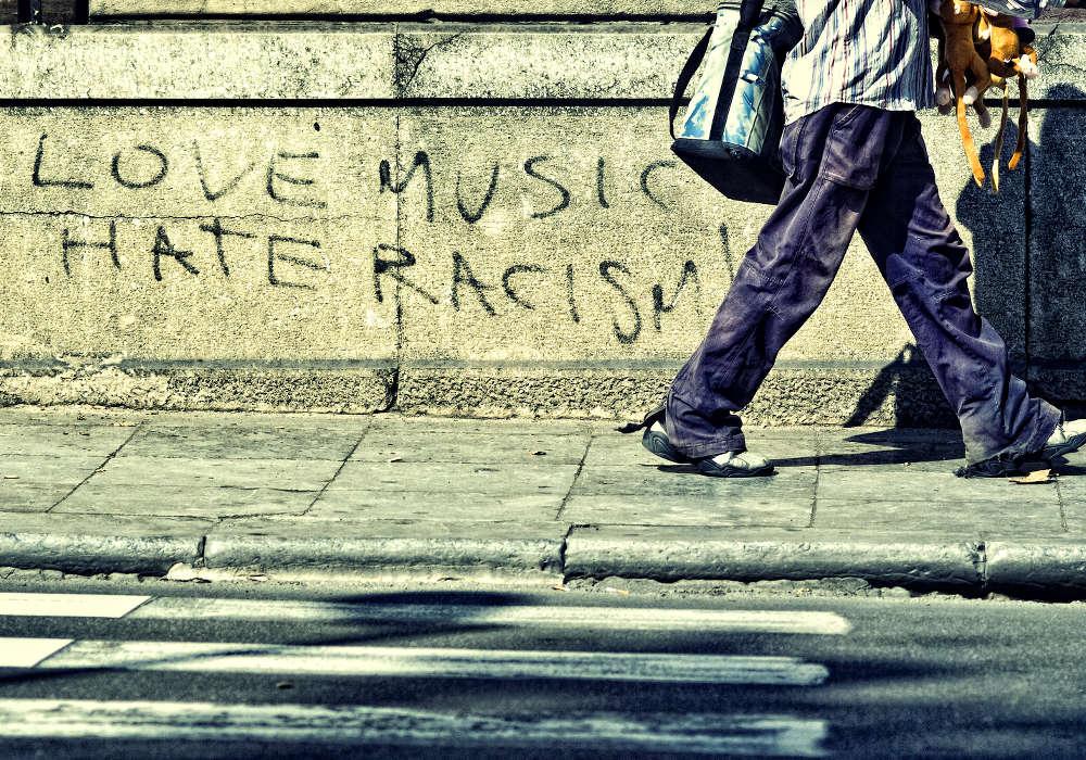 Η Ψυχολογία του ρατσισμού